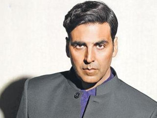 Akshay Kumar is currently in Chennai, shooting for the Tamil film, 2.o, directed by Shankar.