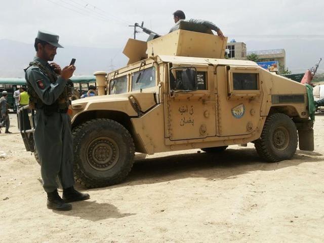 Islamic State,Pakistan,Afghanistan