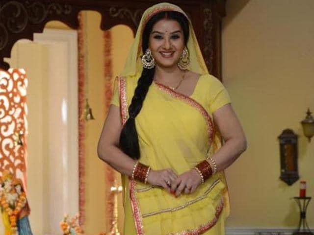 Angoori Bhabhi, the famous character from the popular TV show, Bhabhiji Ghar Par Hain, is back.