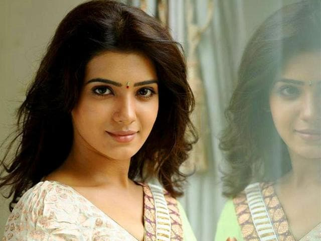 Samantha Ruth Prabhuh as had three releases this year already and is gearing up for her fourth, Janatha Garage.