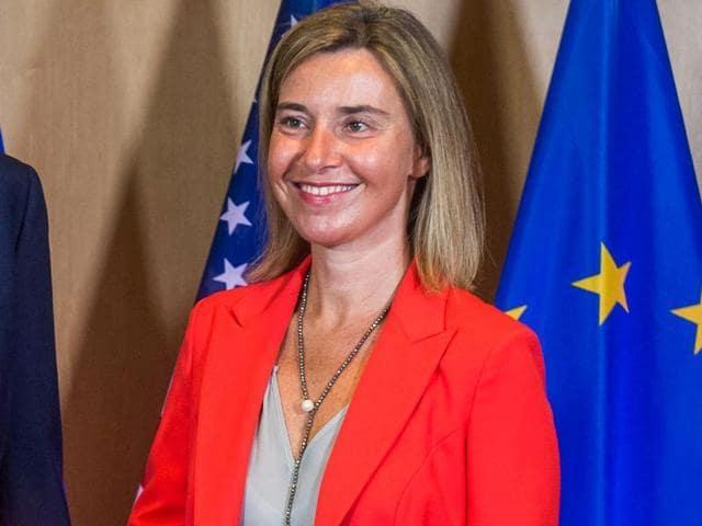 EU,Turkey coup attempt,Federica Mogherini