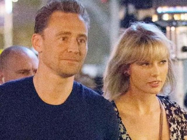 British actor Tom Hiddleston and singer Taylor Swift will soon appear for their first TV interview as a couple on Ellen DeGeneres show.