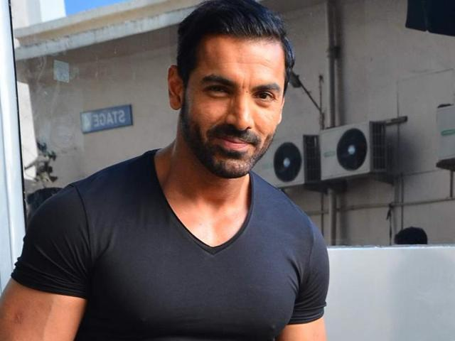 John Abraham spends his free time reading blogs and articles on world affairs, especially politics, as his character demands that.