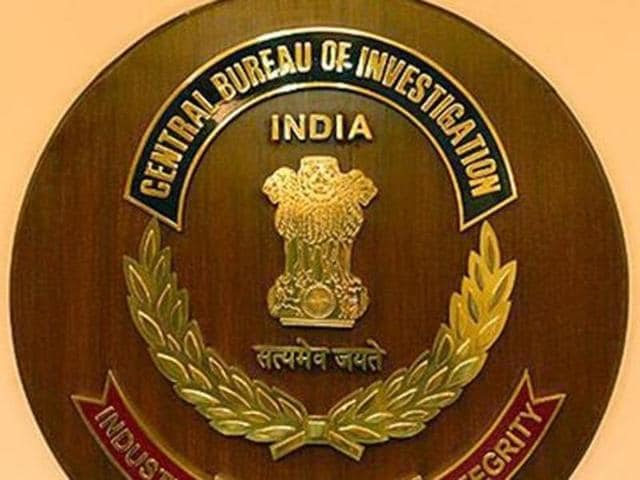 The CBI said director general of the ministry of corporate affairs BK Bansal was arrested for receiving a bribe of Rs 9 lakh for extending favours to a corporate firm.