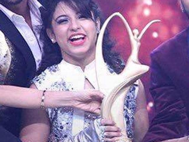 Alisha Behrua,So You Think You Can Dance,Madhuri Dixit-Nene