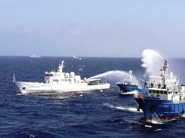 South China Sea,China in South China Sea,Hague court on South China Sea