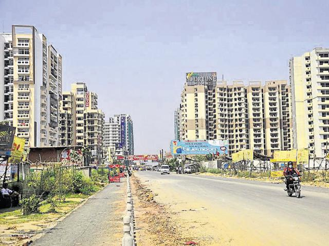 The circle rate in the prime locality of Raj Nagar will be hiked from Rs 51,000 per sqm to Rs 55,000 per sqm.