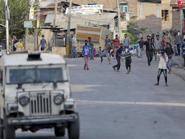 Kashmiri separatists