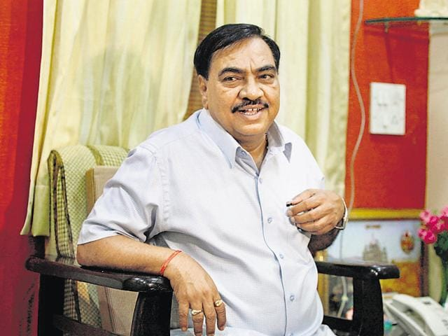 Eknath Khadse, a BJP veteran from North Maharashtra who resigned last month in the wake of a string of allegations, dubbed the ATS statement a 'vindication of his innocence'.