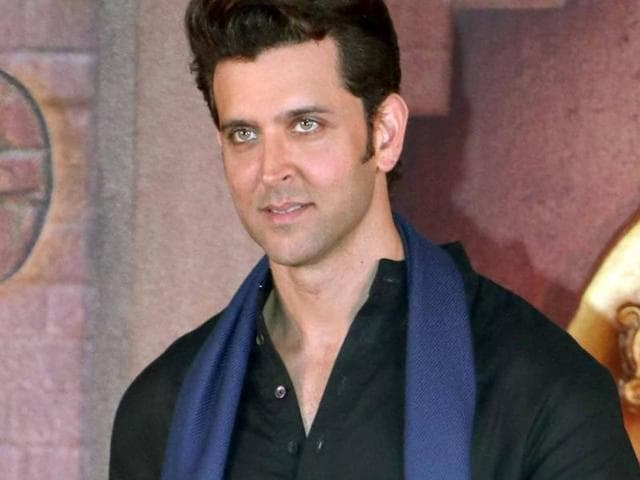 While shooting at locations outside Mumbai, Hrithik Roshan ensures he and his staff members don't miss out on their workouts.