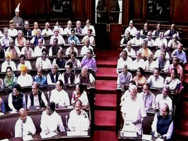 Kashmir debate in Rajya Sabha,Prime Minister Narendra Modi,Kashmir violence