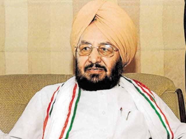 Punjab Pradesh Congress Committee