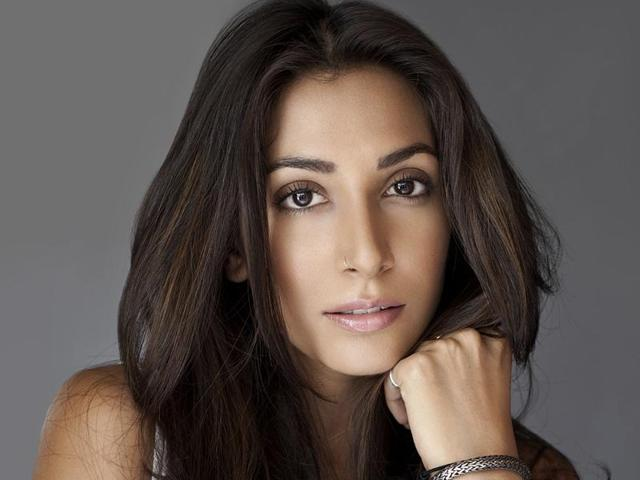 Popular singer turned actor Monica Dogra's show, hosted by American journalist and women rights activist Gloria Steinem, recently got nominated for an Emmy.