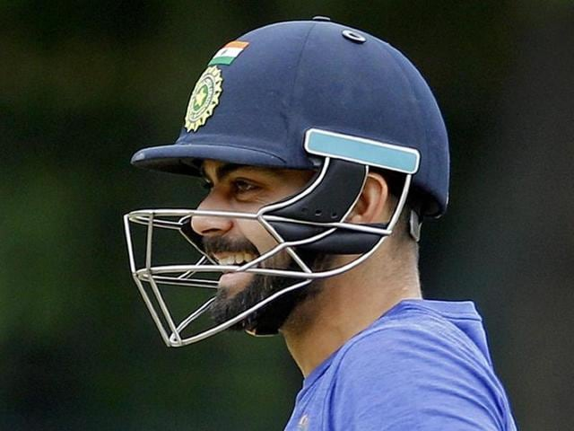 Virat Kohli will lead India againstWest Indies in a four  Test series beginning from July 21.