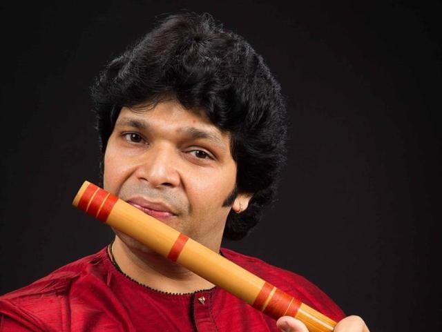 Rakesh Chaurasiya,Rakesh Chaurasiya show,Zakir Hussain
