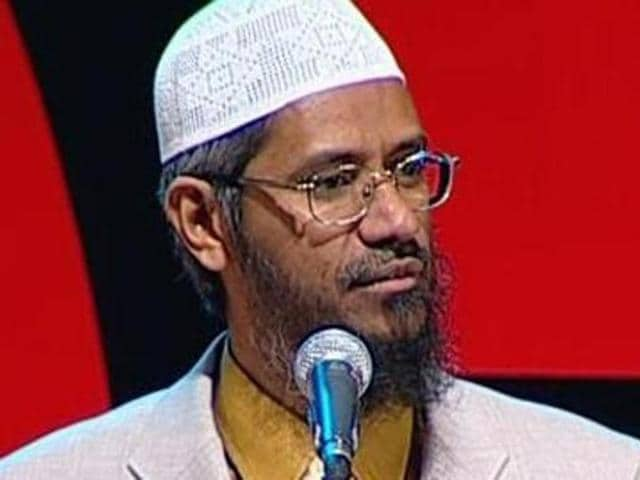 Zakir Naik has been in the spotlight ever since two of the six terrorists who attacked the Holey Artisan Café in Dhaka, Bangladesh, two weeks ago claimed they had been influenced by his sermons.
