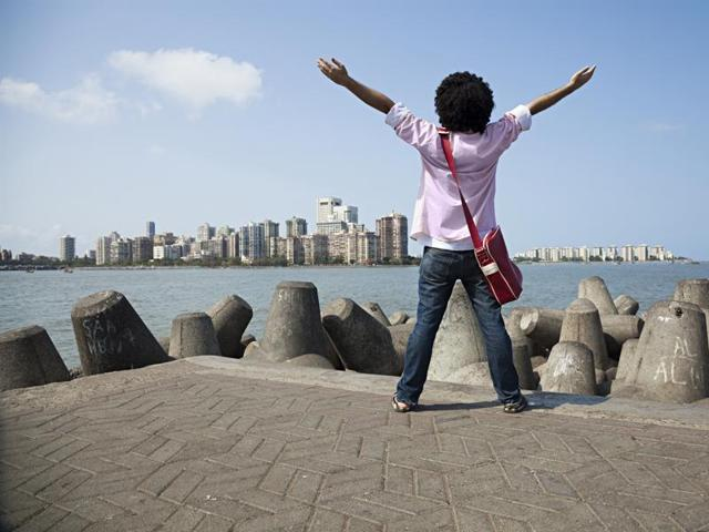 Quality institutes, career prospects and the glamour of Mumbai draw thousands of students to the city every year.