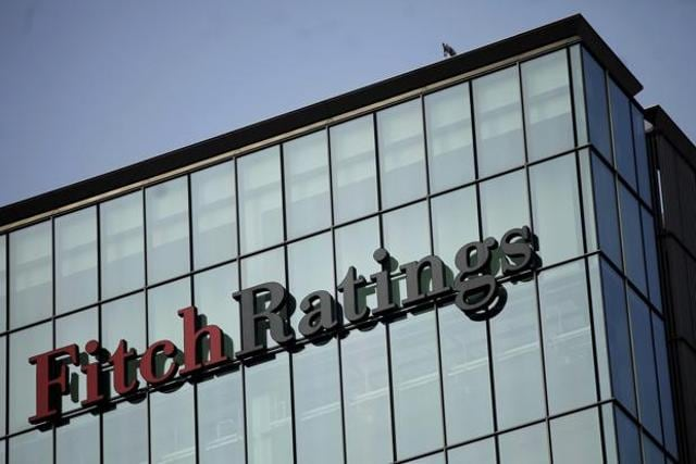 Fitch also raised various concerns, including weak private investment and monetary policy transmission.