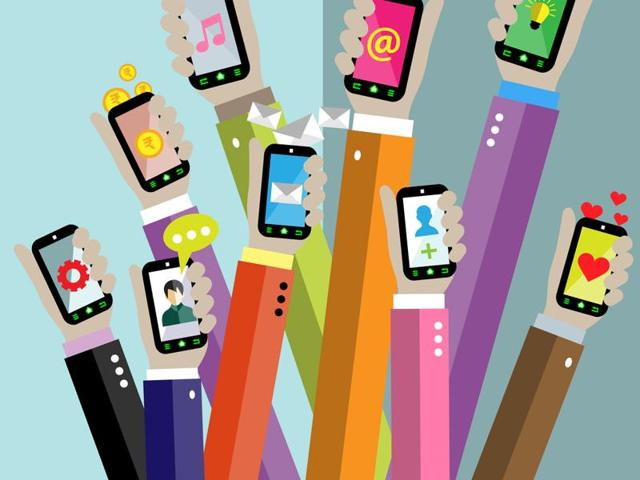 The HT-MaRS Smart Phone survey was carried out in the six major metros Delhi, Kolkata, Mumbai, Hyderabad, Chennai, and Bangalore.