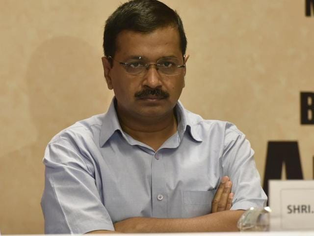 Confirming rumours that a few chief ministers were not allowed to carry mobile phones to the Inter-State Council meet on Saturday, Delhi chief minister Arvind Kejriwal said he had raised the issue with Prime Minister Narendra Modi.