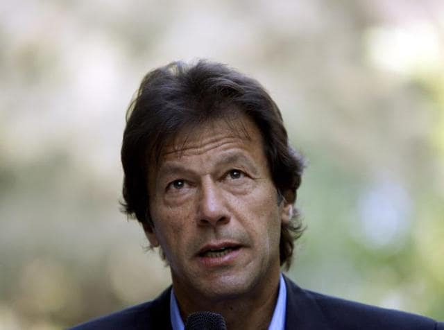 Politicians Nervous As Imran Khan Pushes For Army Takeover