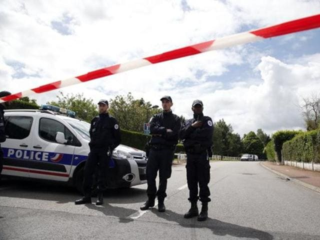 France has been on high alert for security threats ever since gunmen and suicide bombers killed 130 people in a series of attacks last November claimed by Islamic State.