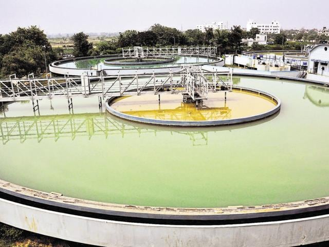 The Ganga water treatment plant at Pratap Vihar will not get supply as the Upper Ganga Canal in Haridwar is shut.