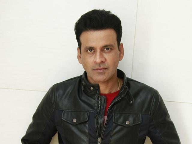 Actor Manoj  Bajpayee says he is proud of his career.