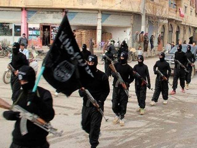 Islamic State,NIA,Charge-sheet