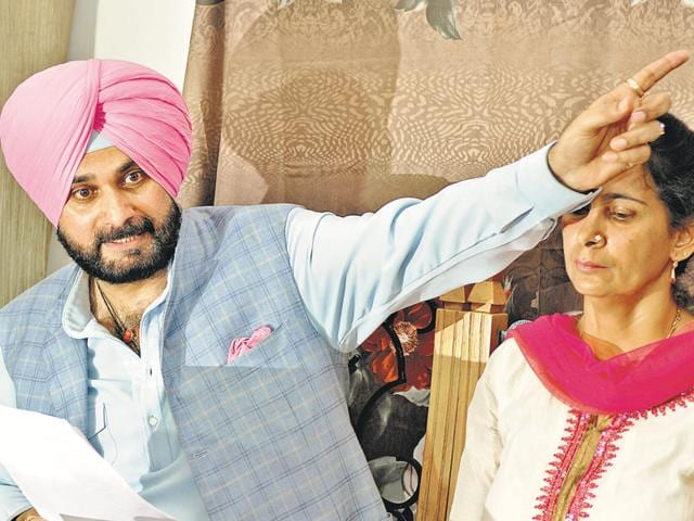 The resignation is not entirely unexpected, considering how Sidhu found himself hitting a political cul-de-sac in the saffron party that had launched his political innings and sent him to the Lok Sabha thrice from Amritsar.