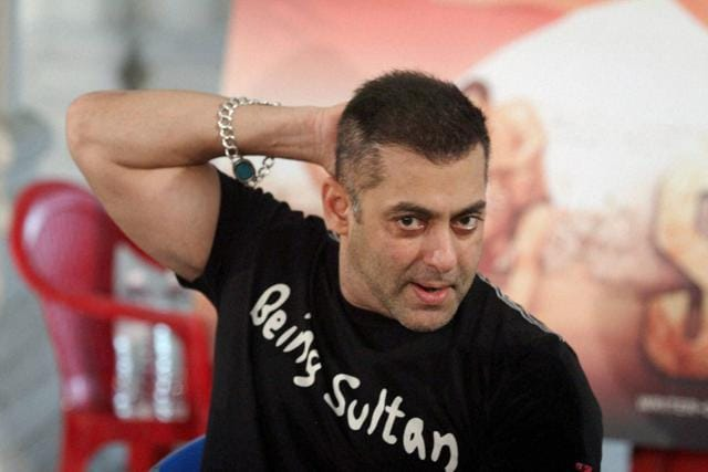 Following unrest in the valley, Kashmir schedule of  Salman's next put on hold.