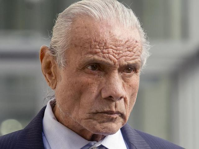 Last month, the 73-year-old Snuka was found mentally incompetent to stand trial in the 1983 death of his girlfriend near Allentown, Pennsylvania. His defence partly blames head trauma he suffered in the ring.