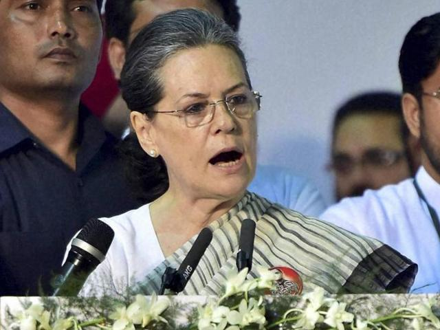 Congress chief Sonia Gandhi is set to raise the issue of atrocities against Dalits in Parliament, particularly the recent case from Gujarat where four Dalit boys were stripped and thrashed brutally on charges of skinning a dead cow.