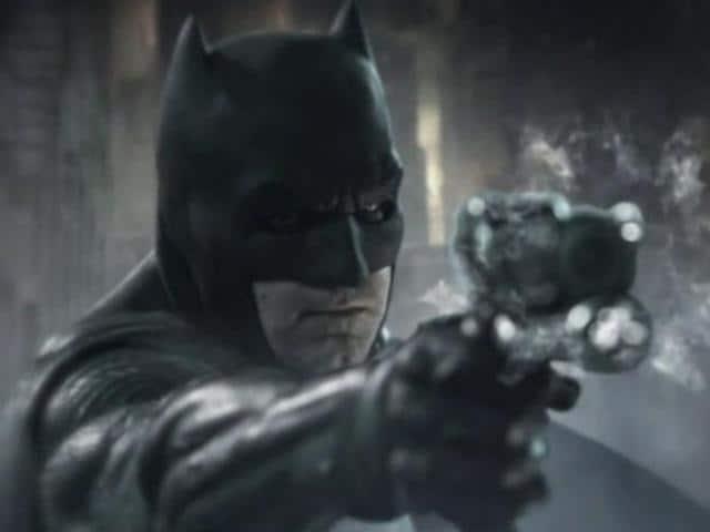 Ben Affleck,Batman,Batman Solo Movie