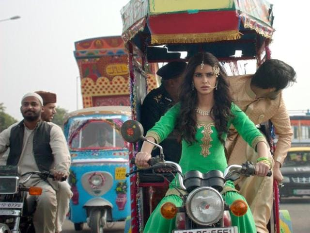 Diana Penty debuted in Bollywood with 2012 film Cocktail. (Eros Now)
