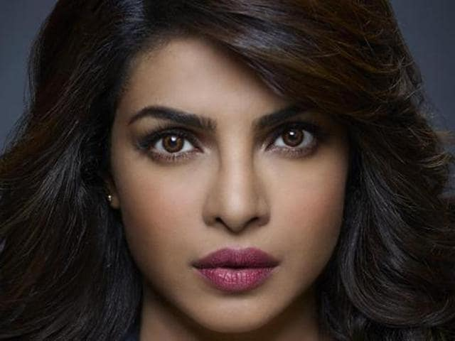 The Baywatch movie is based on the hugely popular 1990s TV series of the same name. And Priyanka plays Victoria Leeds in it.