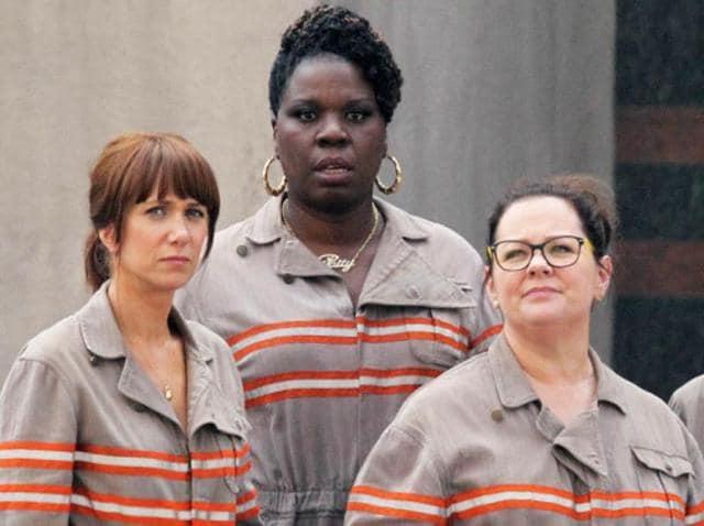 Leslie Jones,Leslie Jones Twitter,Leslie Jones Ghostbusters