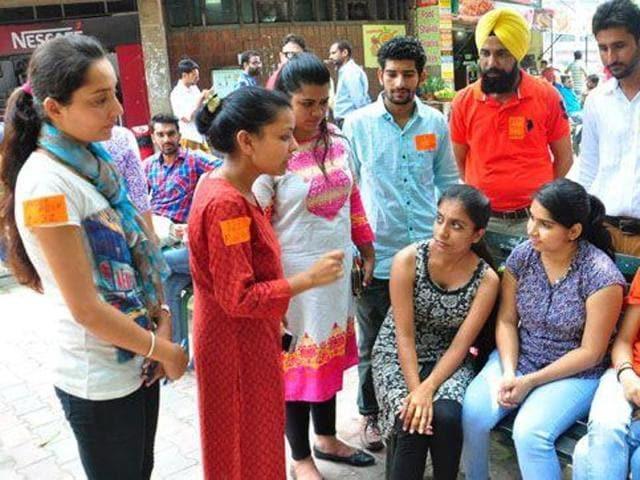 PU,Kashmiri migrant students,Kashmir
