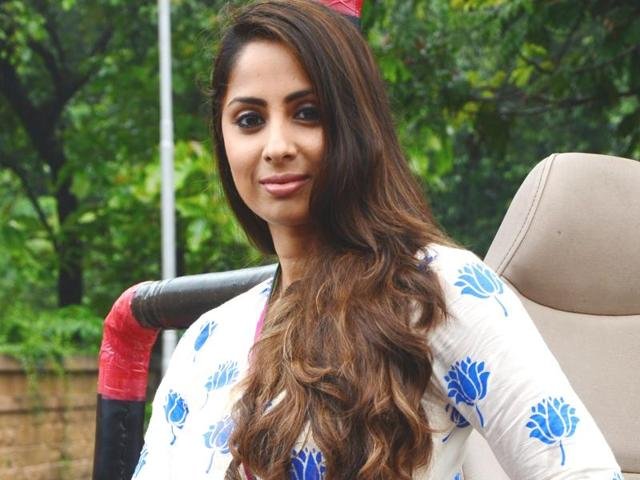 Sangita Ghosh