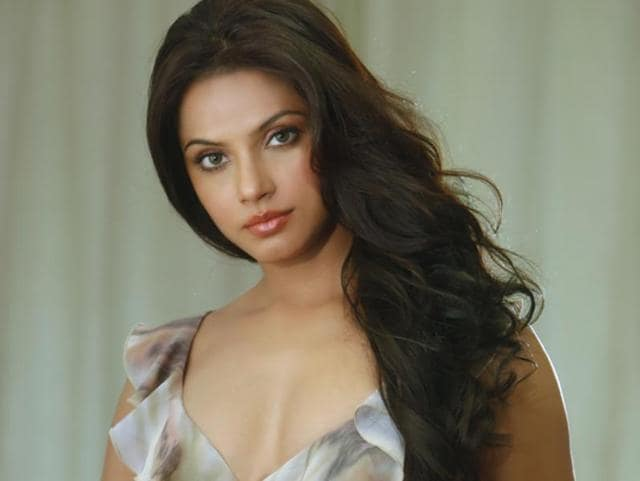 Actor Neetu Chandra says that she would like to take up more work in Hollywood and American television.