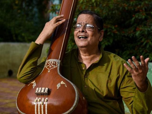 Kiran Pathak attempts to keep the genre of Hindustani classical music alive by translating lyrics into English.