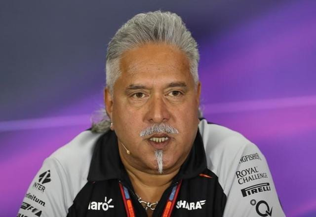 The Supreme Court issued a notice on Monday against controversial businessman Vijay Mallya on a plea seeking contempt proceedings against him.