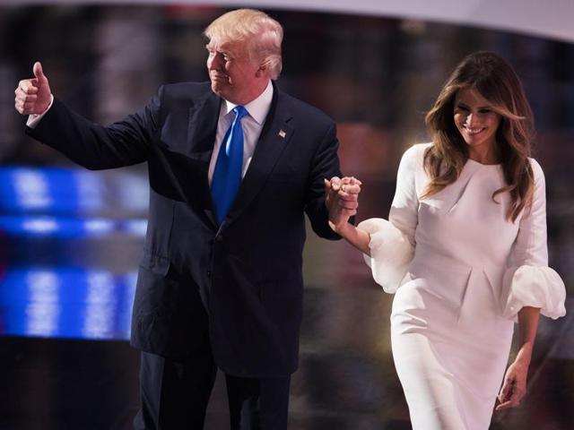 Donald Trump,Republican Party nomination,US presidential elections