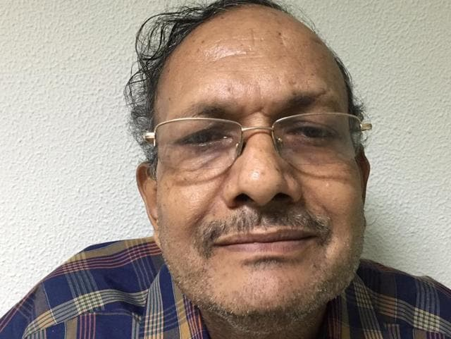BKBansal was granted three-day bail for performing the last rites of his wife and daughter.