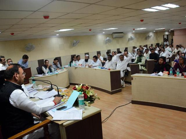 Ghaziabad municipal corporation,Ashu Kumar Verma,Adil Malik