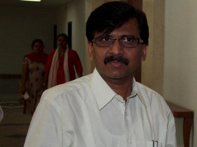 Asserting that India should not hold dialogue with Islamabad, Shiv Sena leader Sanjay Raut said the only way to restore peace in the valley is by increasing interaction with the people.