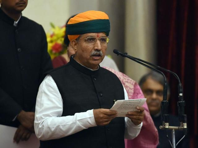 Minister of state for finance Arjun Ram Meghwal said he was hopeful that the GST Bill would pass in Rajya Sabha as early as next week.