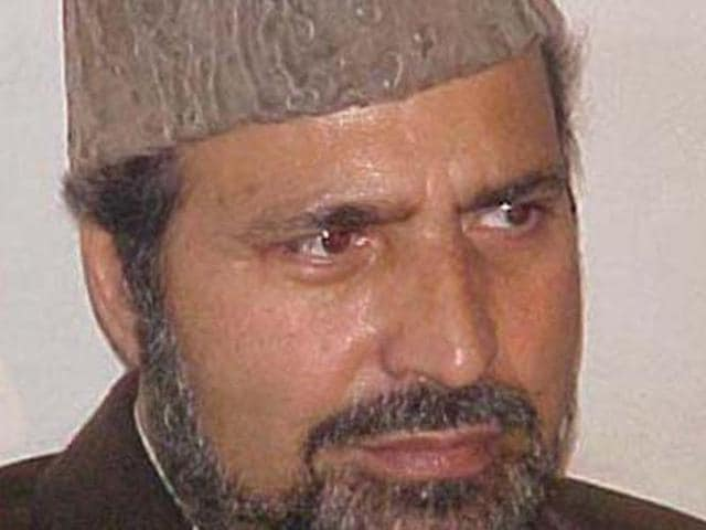 PDP leader Muzaffar Hussain Baig said the Indian government should use its moral authority to resolve the problems of the state rather than using military authority.