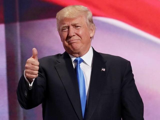 Donald Trump,African American voters,Race for POTUS