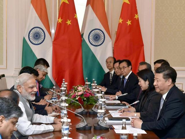 External affairs minister Sushma Swaraj made the Indian position amply clear in the Parliament today when she said that India will never sign the Nuclear non-Proliferation Treaty (NPT) but will continue to engage with China over its opposition to India's entry into the NSG.